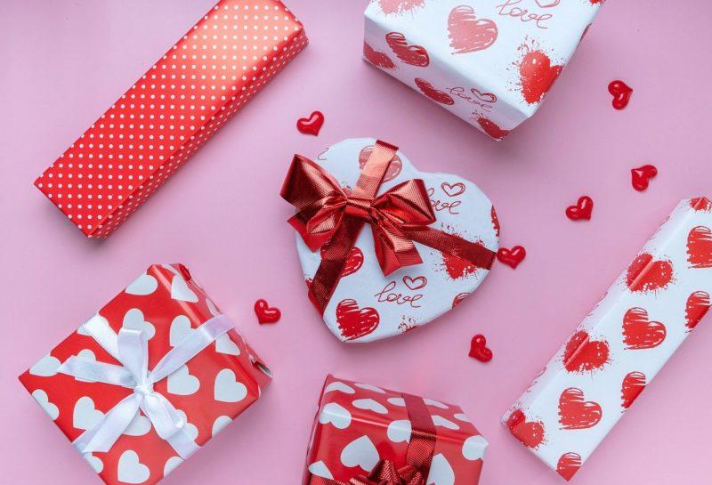 Votre Saint Valentin sera réussie si…