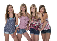 http://www.dreamstime.com/stock-photos-four-best-girlfriends-image22655213