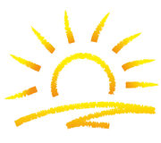 http://www.dreamstime.com/stock-images-abstract-sun-illustration-drawn-chalk-image36116144