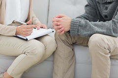 http://www.dreamstime.com/stock-photos-young-man-meeting-psychologist-men-her-office-image37373253