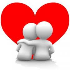 couples heureux, amoureux, amour, aimants