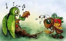 L'argent dans le couple : fourmi ou cigale ?
