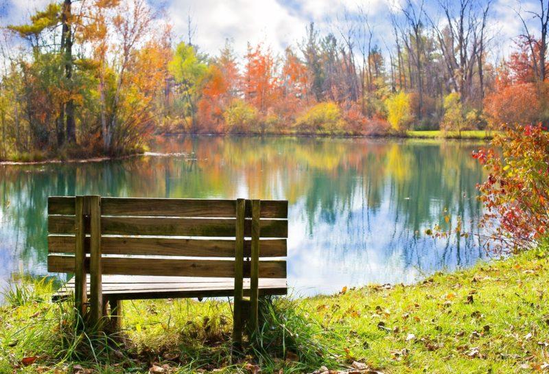 Renouer avec 6 plaisirs simples